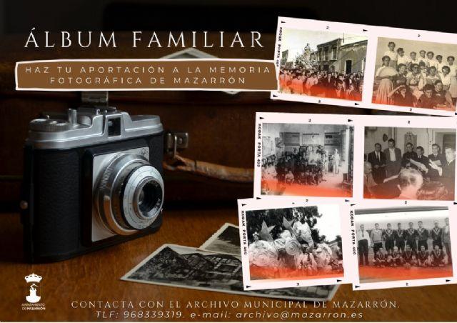 El archivo municipal retoma el 'álbum fotográfico familiar' - 1, Foto 1