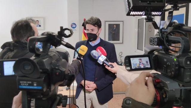 El PP de Molina de Segura propone una serie de medidas urgentes de apoyo a la hostelería molinense - 1, Foto 1