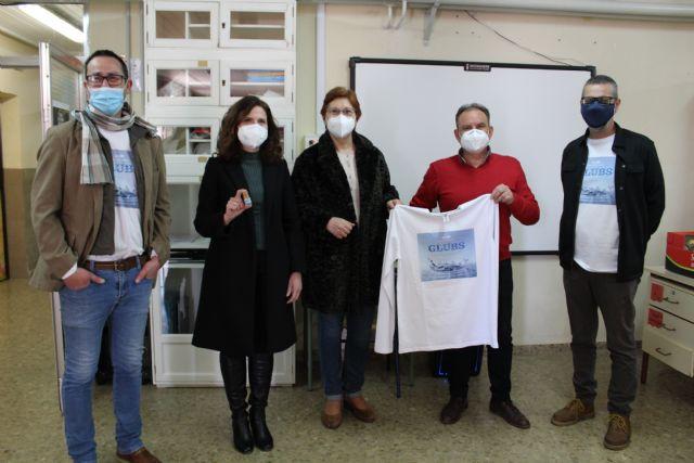 Ayuntamiento y Aguas de Jumilla presentan el Proyecto Glubs - 1, Foto 1