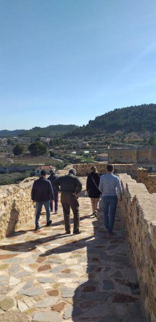 Cehegín continúa trabajando en el Plan de Accesibilidad del municipio - 1, Foto 1