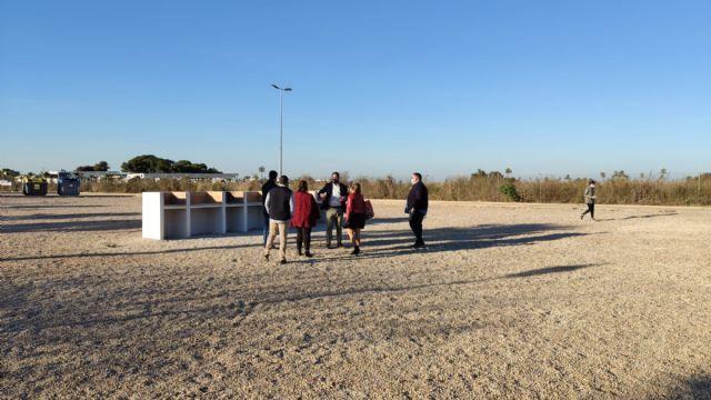 Los Alcázares inaugura el Parque del Gonio, una de las zonas de ocio familiar más grandes del Mar Menor - 3, Foto 3