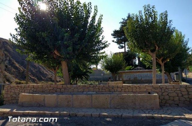 Rincones de Totana. El Cañico, Foto 1