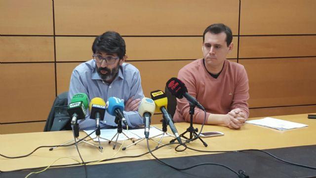 Cambiemos recuerda que una docena de ayuntamientos han aprobado mociones prolaicismo con el apoyo de PSOE y las confluencias - 1, Foto 1