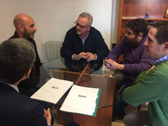 El alcalde realiza la firma definitiva para la nueva línea de crédito del ICO de 1.717.000€ - 2, Foto 2