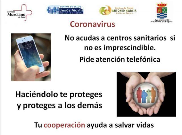 Molina de Segura suspende todos los mercados semanales en barrios y pedanías para evitar la propagación del COVID-19 - 1, Foto 1