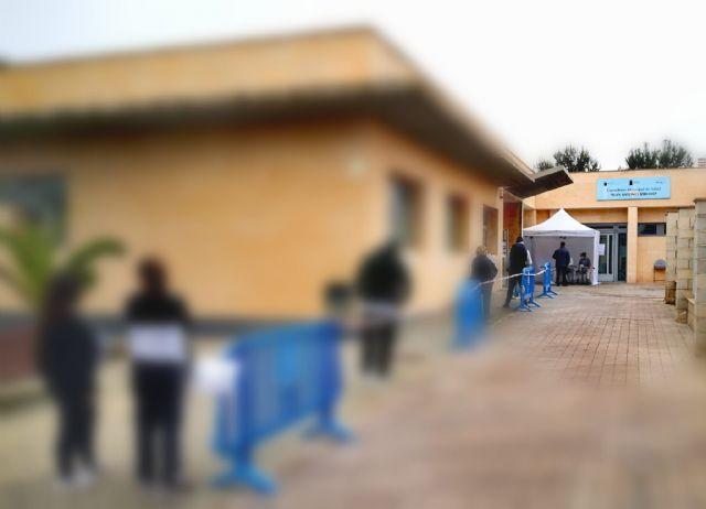Molina de Segura suspende todos los mercados semanales en barrios y pedanías para evitar la propagación del COVID-19 - 2, Foto 2