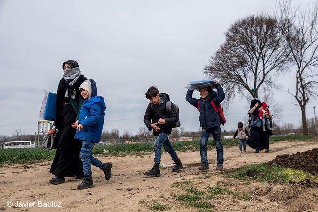 Nueve años de guerra en Siria - 1, Foto 1