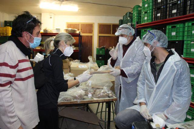 Arqueólogos forenses de la Universidad Autónoma de Madrid analizan los restos hallados en Isla del Fraile y otras excavaciones arqueológicas - 2, Foto 2
