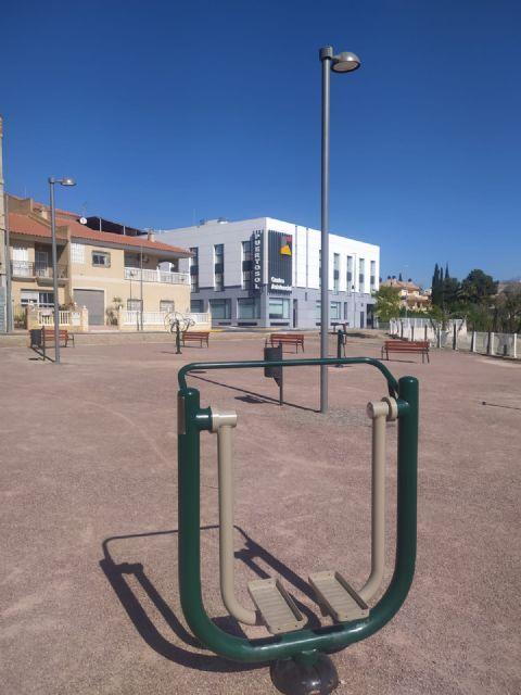 Se acomete la remodelación y mejora de las calles adyacentes a Camino Real y Avenida de Astudillo en Puerto Lumbreras - 4, Foto 4