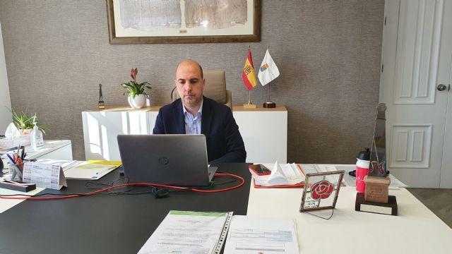 La Junta de Gobierno Local de Molina de Segura adjudica las obras de instalación de alumbrado público y semáforos, incluidas en los Presupuestos Participativos 2019, por un importe de 222.942,50 euros - 1, Foto 1