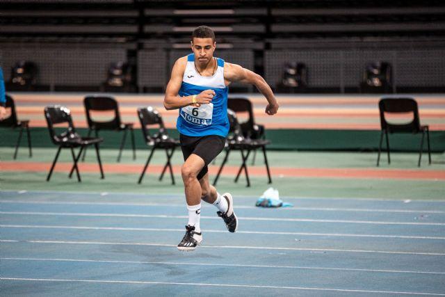 Cuarto puesto para el atleta del Club Atletismo Alhama, Achraf Hassouni, en el nacional sub18 - 1, Foto 1