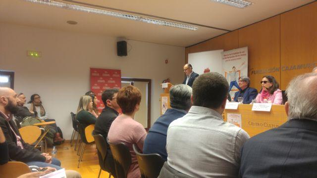 El 48,6% de los contribuyentes en la Región de Murcia aún no marcan la X Solidaria - 3, Foto 3