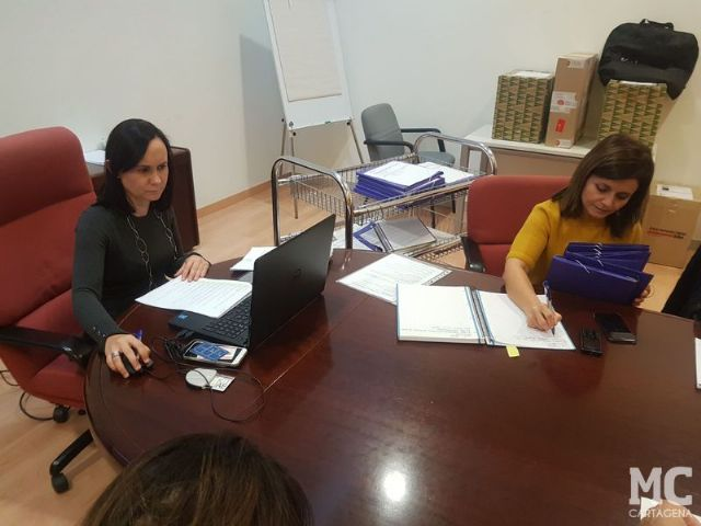 MC Cartagena exigirá la vuelta de la transparencia y participación a la Mesa de Contratación - 1, Foto 1