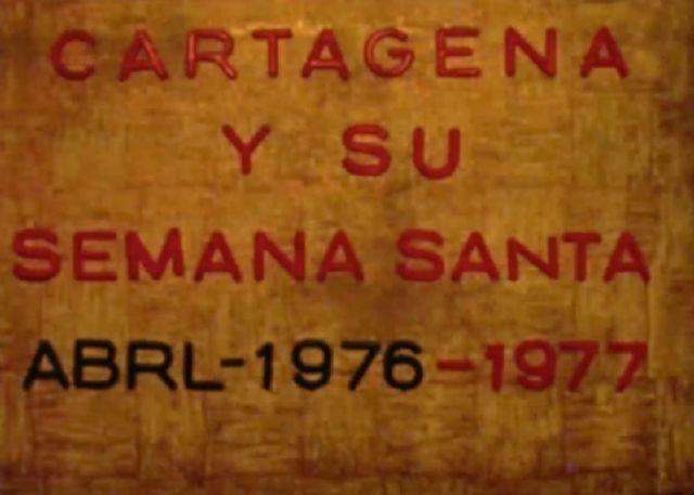 La Fundacion Caja Mediterraneo alberga la proyeccion de una pelicula inedita sobre la Semana Santa del 76 y el 77 - 1, Foto 1