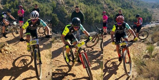 Framusa Garden Saltamontes en La Maratón Chepas Bike - 1, Foto 1