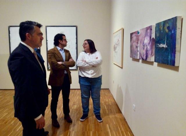 El Museo de Bellas Artes de Murcia se adentra en las ´Retóricas de la carne´ con una nueva exposición, Foto 1