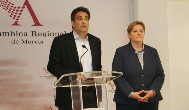 El PSOE lamenta que los alcaldes del Partido Popular no reconozcan la gravedad de la situación del Mar Menor, Foto 1