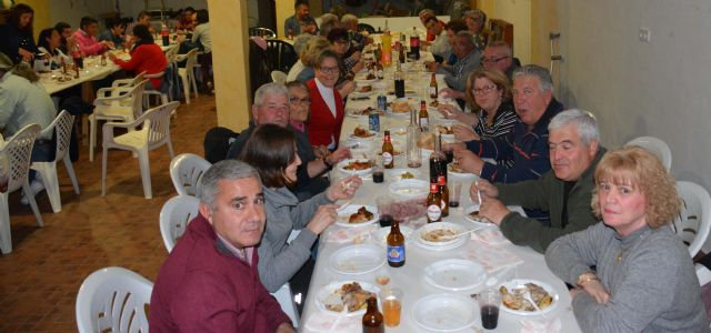 Más de medio centenar de militantes y simpatizantes del PSOE de Campos del Río se reúnen en la cena de la agrupación local - 3, Foto 3