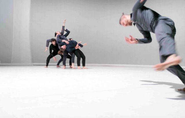 El Teatro Circo de Murcia, seleccionado para participar en circuito estatal Danza a Escena 2019 - 2, Foto 2