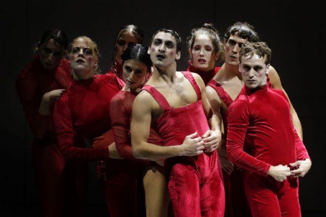 El Teatro Circo de Murcia, seleccionado para participar en circuito estatal Danza a Escena 2019 - 3, Foto 3