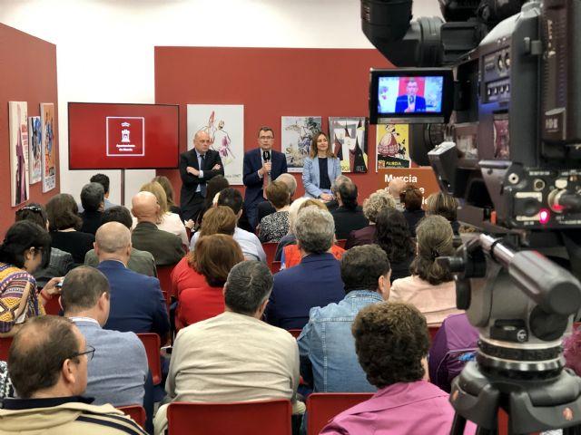 El Ayuntamiento Murcia gana el premio Reina Letizia de Accesibilidad Universal - 1, Foto 1