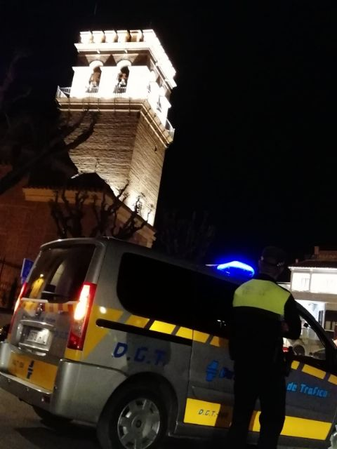 La Polic�a Local de Totana recuerda que el centro urbano estar� cortado Jueves Santo y Viernes Santo ambos d�as, Foto 3