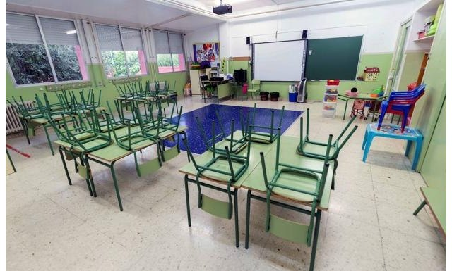 The main extraordinary agreements established by the Ministry and the CCCAA to maintain the duration of the school year until June