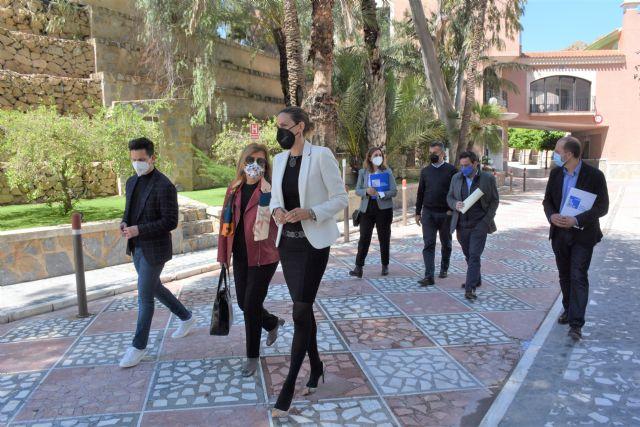 En marcha un nuevo proyecto turístico para el municipio y el Balneario, después de la pandemia - 2, Foto 2