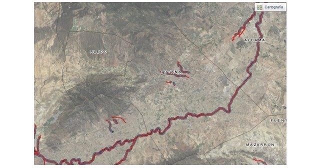 Se aprueban directrices del dominio público hidráulico en el municipio de Totana, Foto 2