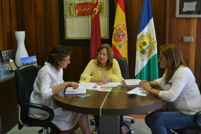 San Pedro del Pinatar potenciará el turismo ornitológico - 2, Foto 2