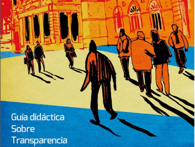 Las guias de transparencia del Ayuntamiento de Cartagena se suman al banco de buenas practicas de la RED FEMP - 1, Foto 1