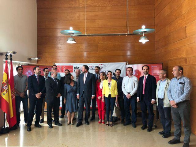 Murcia celebra el Día de Internet el próximo fin de semana con novedosas actividades en la Plaza Circular - 1, Foto 1