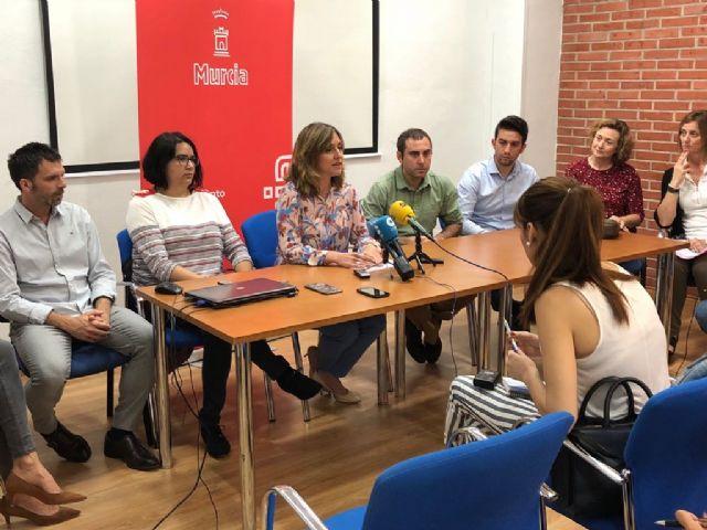 Más de 300 acciones y 4.5 millones de presupuesto para hacer de Murcia una ciudad más inclusiva y accesible - 1, Foto 1