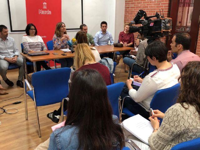 Más de 300 acciones y 4.5 millones de presupuesto para hacer de Murcia una ciudad más inclusiva y accesible - 2, Foto 2