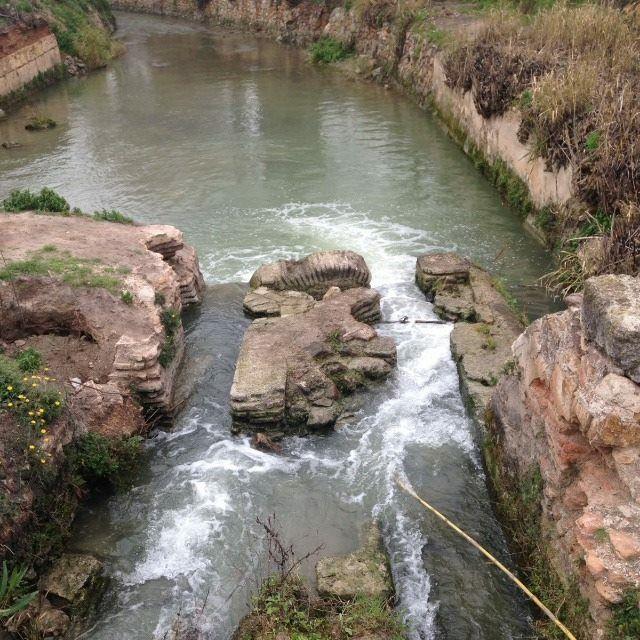 Cambiemos Murcia pide al Ayuntamiento que desestime el proyecto del Molino de la Pólvora - 1, Foto 1