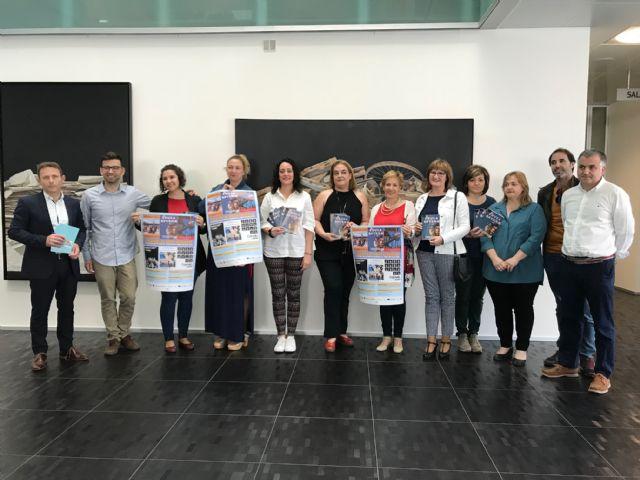 El II Festival de Artes Escénicas de Centros Educativos del Municipio de Torre Pacheco EducaEscena se celebra del 24 de mayo al 7 de junio - 1, Foto 1