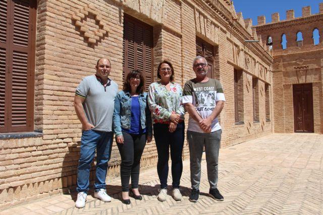 Cultura presenta las actividades programadas por el día de los museos - 1, Foto 1