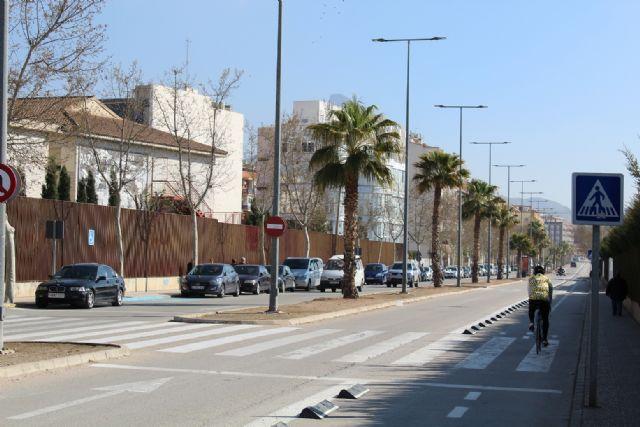 La avenida de la Libertad contará con nuevos espacios ajardinados y de juegos infantiles - 1, Foto 1