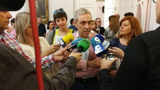 CTSSP: La derecha le hace el presupuesto al PSOE - 1, Foto 1