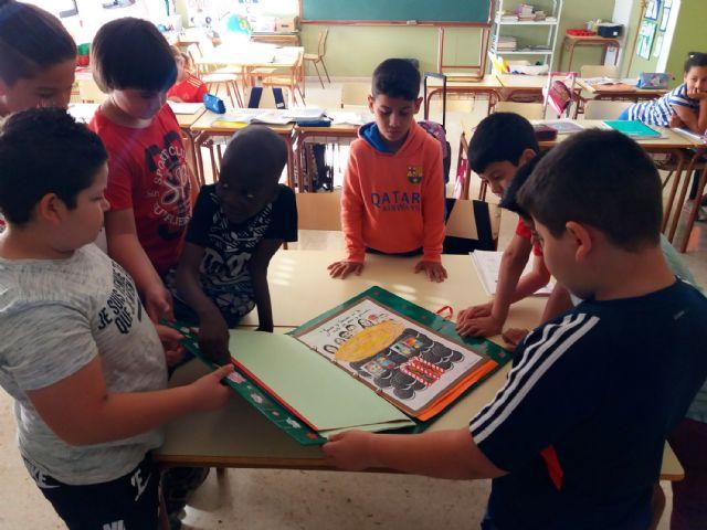 El colegio Valentín Buendía se entrega a la literatura infantil con su Semana Cultural - 2, Foto 2