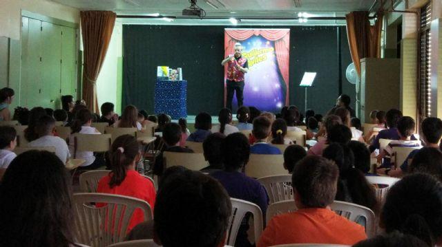 El colegio Valentín Buendía se entrega a la literatura infantil con su Semana Cultural - 3, Foto 3