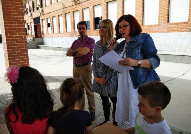 El colegio Valentín Buendía se entrega a la literatura infantil con su Semana Cultural - 5, Foto 5