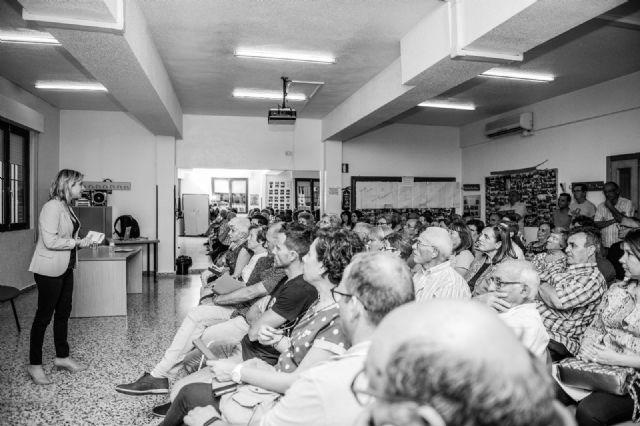 Un millón de euros para la primera fase de la renovación de la red de saneamiento y abastecimiento de agua en el barrio de Fátima - 1, Foto 1