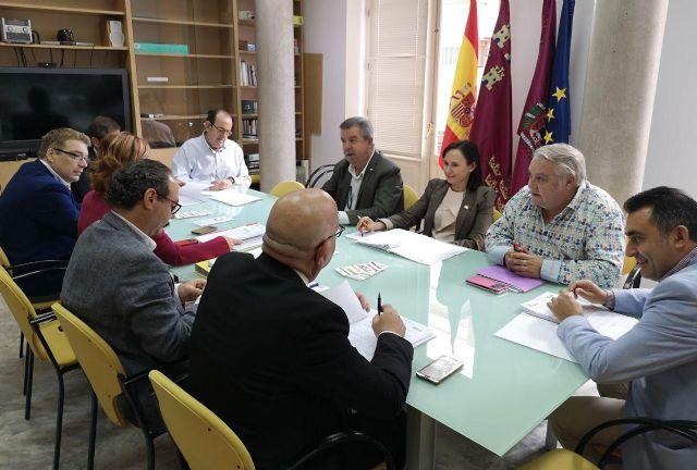 MC Cartagena facilitará la generación de empleo a través de la simplificación administrativa y la reducción de impuestos y tasas - 1, Foto 1
