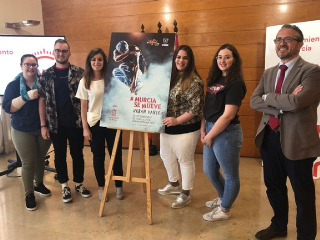 Más de mil jóvenes competirán en el Auditorio de Fofó por ser los mejores bailarines de España - 1, Foto 1