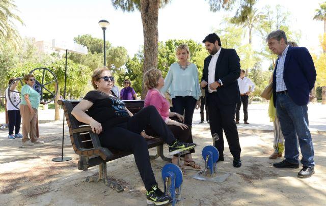 López Miras: Vamos a poner en marcha un programa gratuito de protección bucodental para las personas mayores - 1, Foto 1
