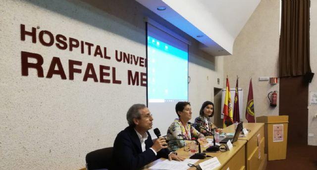Una comisión coordinará la atención a personas con trastorno mental grave y drogodependencia en el Área de Salud de Lorca - 1, Foto 1
