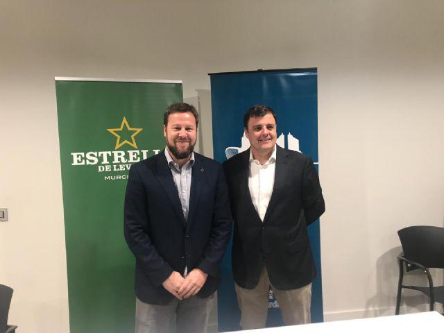 Estrella Levante y Turismo de Murcia Convention Bureau  se alían para promocionar los eventos en la ciudad - 3, Foto 3