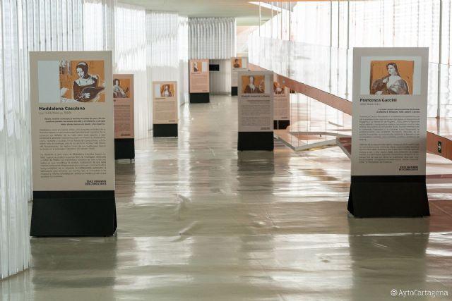 Distintas disciplinas convivirán en la Noche de los Museos en el antiguo CIM - 1, Foto 1