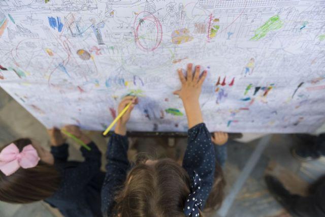 Actividades para los más pequeños en La Noche de los Museos - 1, Foto 1